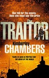 The Traitor (Mitchell's & O'Hara's #2)