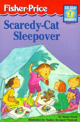 Scaredy Cat Sleepover