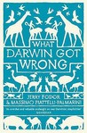 What Darwin Got W...