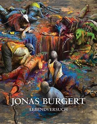 Jonas Burgert: Lebendversuch