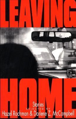 Leaving Home by Hazel Rochman