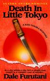 Death in Little Tokyo (Ken Tanaka, #1)