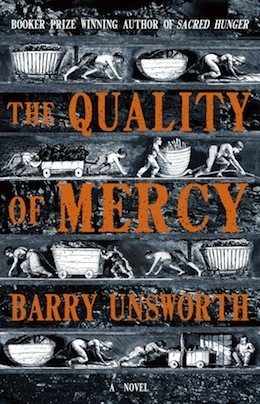 The Quality of Mercy (Sacred Hunger, #2)