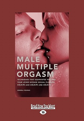 Multiple orgasm technics