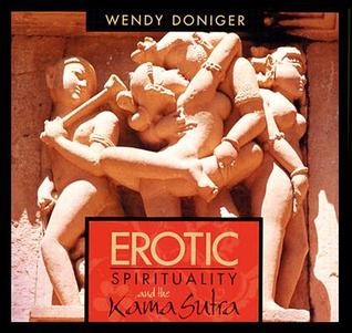 Erotic Spirituality and the Kamasutra