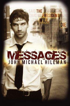 Messages (David Chance Mystery #1)