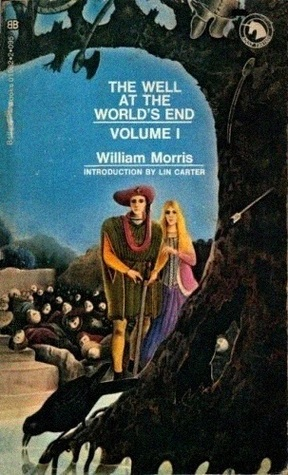 The Well at the World's End, Volume I (Ballantine Adult Fantasy Series)