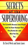 Secrets of the Superyoung