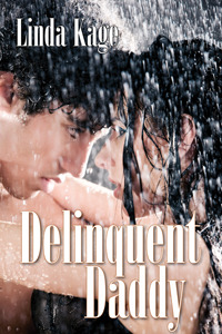 Delinquent Daddy by Linda Kage