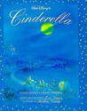 Cinderella Illustrated Classic
