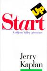Startup by Jerry Kaplan