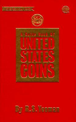 A Guide Book of United States Coins, 1998