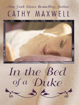 In the Bed of a Duke (Cameron Sisters)