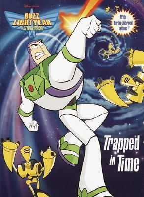 Trapped in Time: Buzz Lightyear of Star Command (C...
