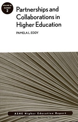 Partnerships and Collaboration in Higher Education: Aehe