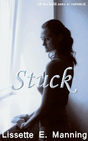 Stuck by Lissette E. Manning