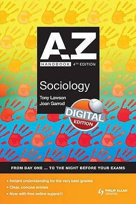 A-Z Sociology Handbook: Digital Edition