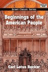 Beginnings of the American People