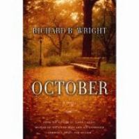 October by Richard B. Wright