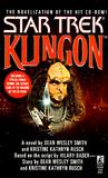 Klingon: Star Trek