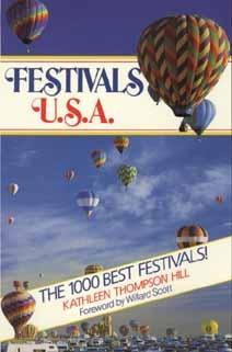 Festivals U. S. A.