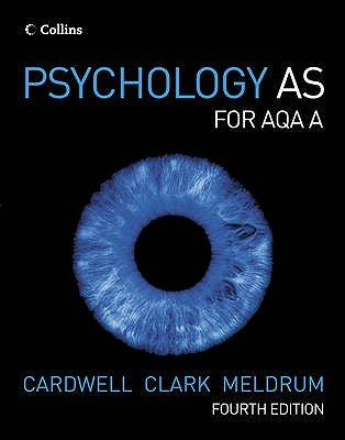 Psychology AS for AQA A