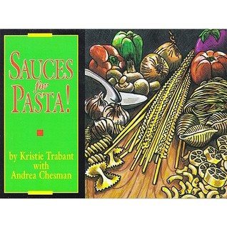 Sauces for Pasta! (Specialty Cookbook Series)