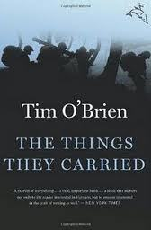 The Things They Carried - Tim OBrien