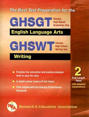 GHSGT  GHSWT English Language Arts and Writing