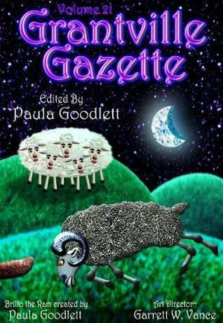 Grantville Gazette, Volume 21 by Paula Goodlett