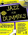 Jazz for Dummies [With Filled with Jazz Classics]