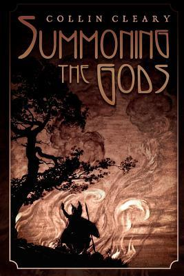Summoning the gods by collin cleary 12284775 fandeluxe Document