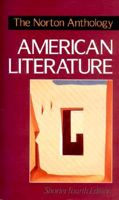 Norton Anthology Of American Literature Shorter 8th Edition Pdf