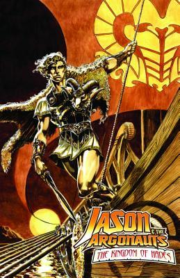 Ray Harryhausen Presents Jason and the Argonauts