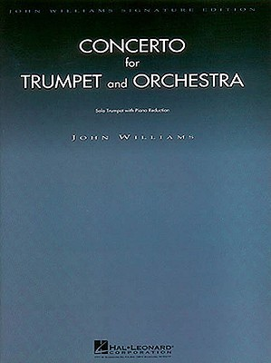 Concerto for Trumpet and Orchestra: Trumpet with Piano Reduction