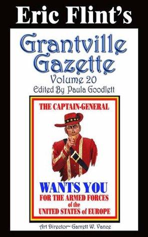 Grantville Gazette, Volume 20