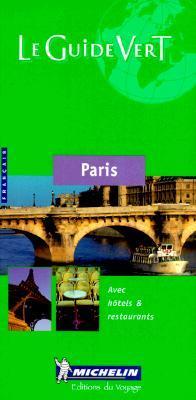 Michelin Green Guide by Michelin