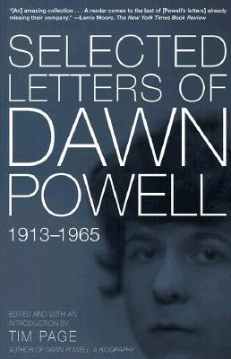Selected Letters, 1913-1965