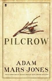 Pilcrow (John Cromer, #1)