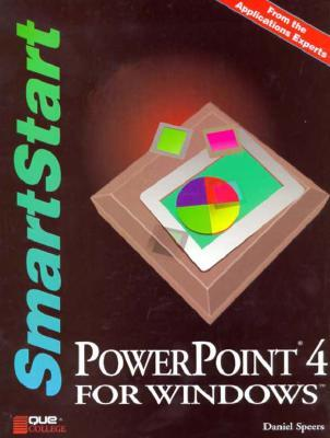 PowerPoint 4 for Windows Smartstart