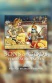 Sons of Gods -- Mahabharata by Sharon Maas