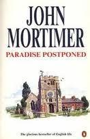 Paradise Postponed(Rapstone Chronicles 1)