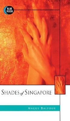 Shades of Singapore: Sister Sarah Balfour's Memoirs of Judicial Caning in South Africa, Vol. I