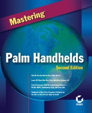 Mastering Palm Organizers [With CDROM]