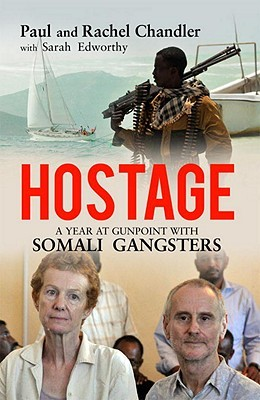 Hostage by Paul  Chandler