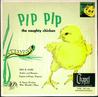 Pip Pip: The Naughty Chicken (Hare story)
