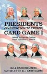 Presidents Card Game I