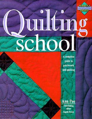 Quilting School by Ann Poe