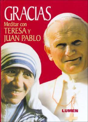 Gracias - Meditar Con Teresa y Juan Pablo