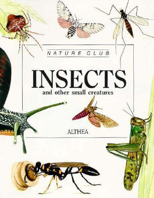 Insects and Other Small Creatures